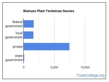 Biomass Plant Technician Sectors