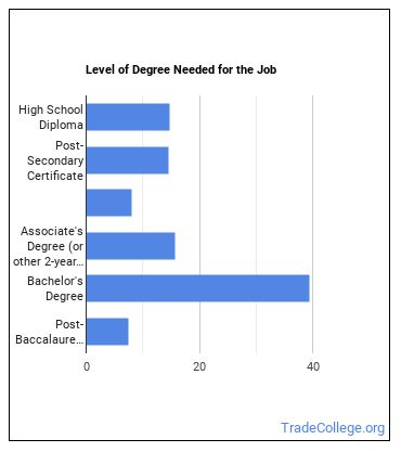 Insurance Sales Agent Degree Level