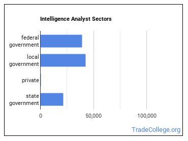 Intelligence Analyst Sectors