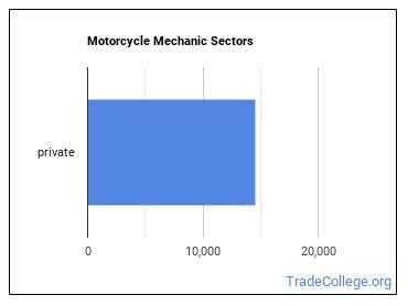 Motorcycle Mechanic Sectors