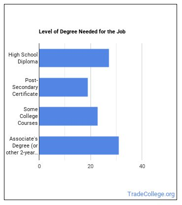Occupational Therapy Aide Degree Level