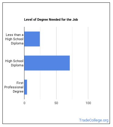Pipelayer Degree Level
