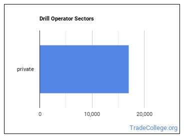 Drill Operator Sectors