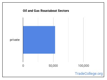 Oil and Gas Roustabout Sectors