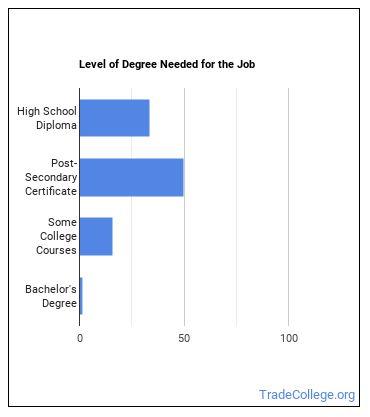 Ship Engineer Degree Level
