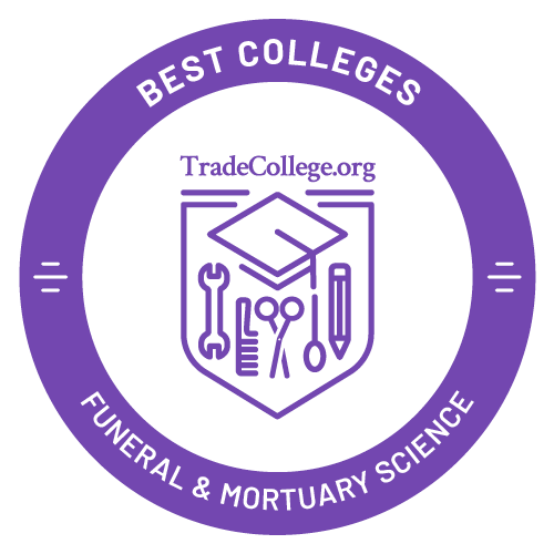 Top Trade Schools in Mortuary Science