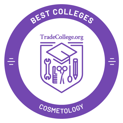 Top Trade Schools in Cosmetology