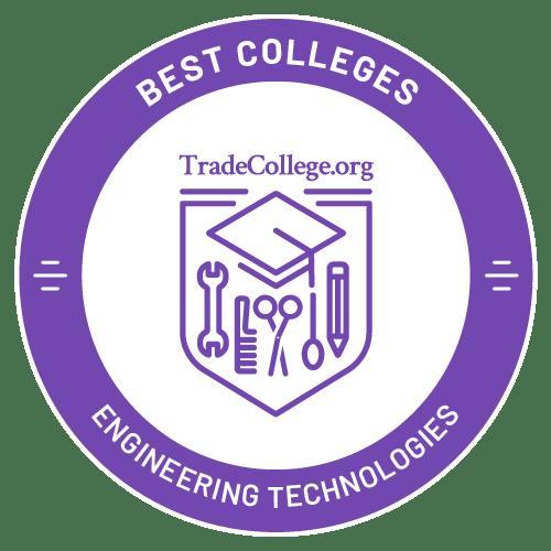 Top Trade Schools in Engineering Tech