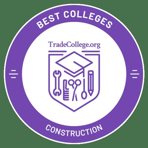 Top Trade Schools in Construction