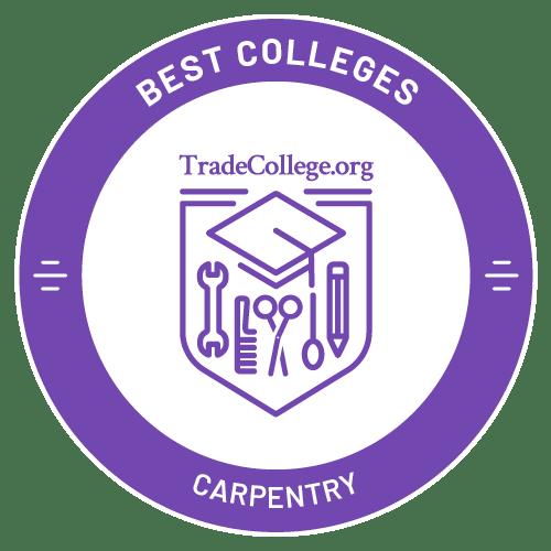Top Trade Schools in Carpentry