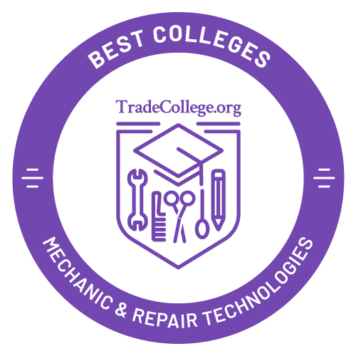 Top Louisiana Trade Schools in Mechanic & Repair Technologies