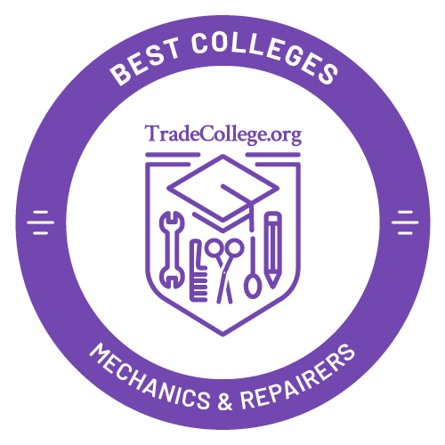 Top Trade Schools in Mechanical Repair
