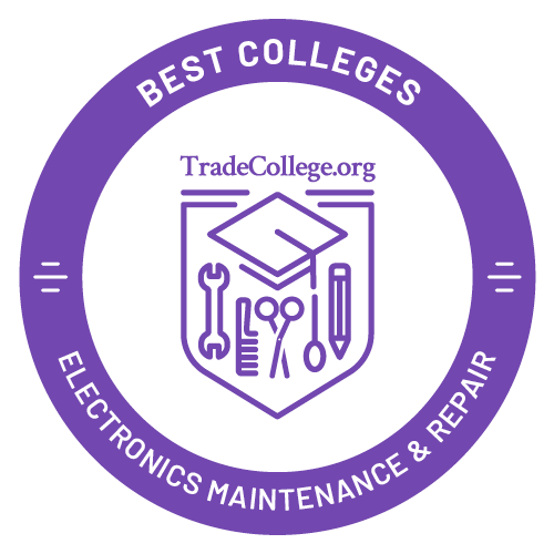 Top Trade Schools in Electronics Repair