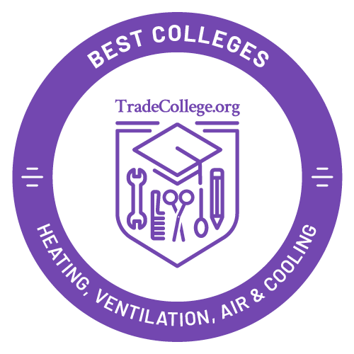 Top South Carolina Trade Schools in HVACR