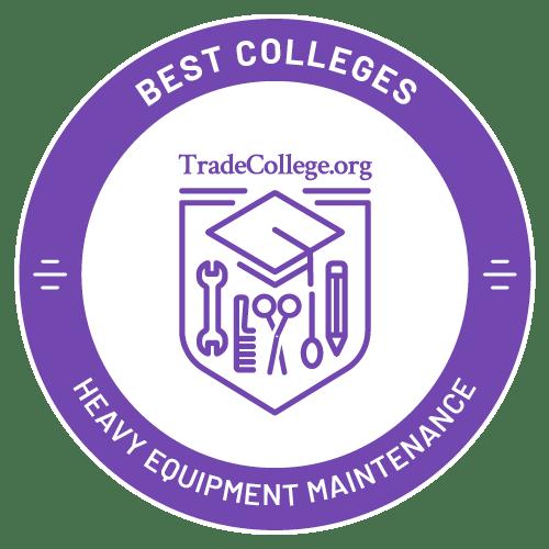 Top Trade Schools in Equipment Maintenance