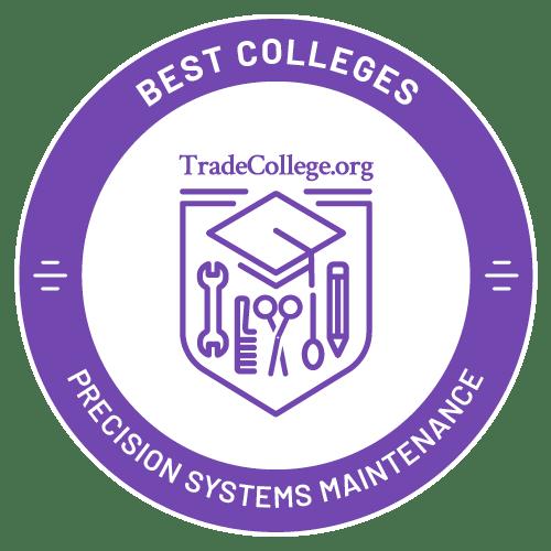 Top Trade Schools in Precision Systems