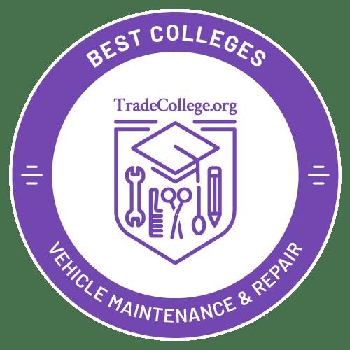 Top Trade Schools in Vehicle Repair