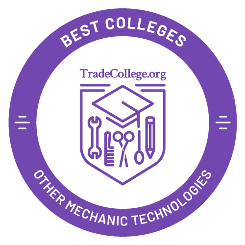 Top Trade Schools in Mechanic Tech