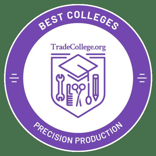 Top Trade Schools in Precision Production
