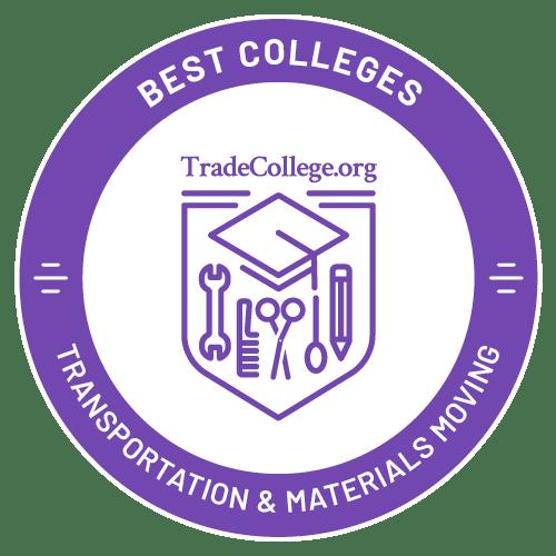 Top Trade Schools in Transportation & Materials Moving