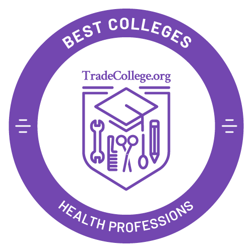 Top Trade Schools in Health Professions