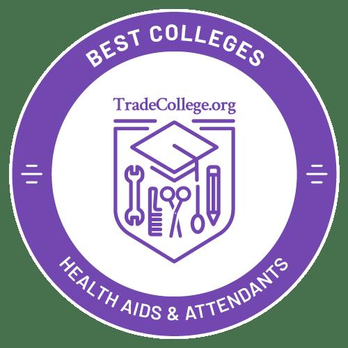 Top Trade Schools in Health Aids