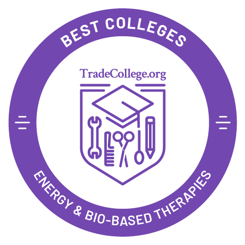 Top Trade Schools in Biologically Based Therapies